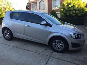 Holden Barina 2012 Para Hills Salisbury Area Preview
