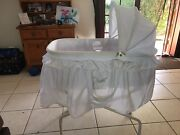 Baby bassinet Priestdale Logan Area Preview