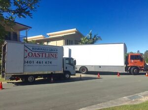 Gold Coast Removalist Furniture Removal Office Removals Hi Rise Bundall Gold Coast City Preview