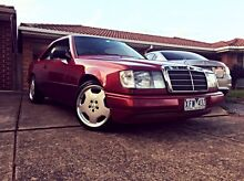 Mercedes 300ce Seabrook Hobsons Bay Area Preview
