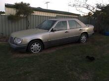Mercedes 1991 price drop, need gone asap Singleton Heights Singleton Area Preview