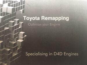 Toyota Remapping Kuranda Tablelands Preview
