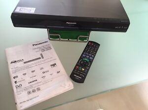 Panasonic dvd recorder DMR -XW 380 Clarkson Wanneroo Area Preview