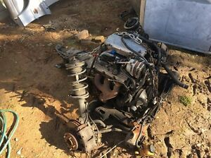 VT V6 engine Somerville Mornington Peninsula Preview