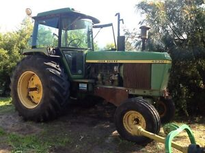 4230 John Deere Clarence Town Dungog Area Preview