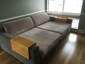 Harvey Norman - sofa / couch / lounge RRP $3,400 Scarborough Stirling Area Preview