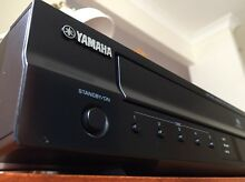 Yamaha DVD-C750 with SACD, VCD, CD, CD-R/RW and MP3 Playback. Upper Mount Gravatt Brisbane South East Preview