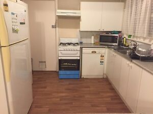 One fully furnished separate bedroom with attached bathroom for girls. Blacktown Blacktown Area Preview