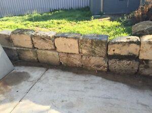 Free Limestone blocks around 50 of Burns Beach Joondalup Area Preview