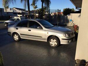 Nissan Pulsar Sedan Runaway Bay Gold Coast North Preview