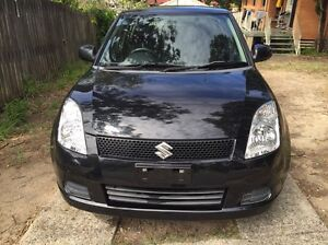 Suzuki swift Rochedale South Brisbane South East Preview