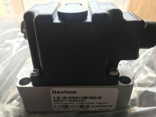 DANFOSS CONTROL VALVE MCV116A3101 NEW ORIGINAL FREE EXPEDITED SHIPPING