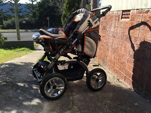 City driver pram Pagewood Botany Bay Area Preview