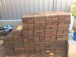 Free paving bricks Duncraig Joondalup Area Preview