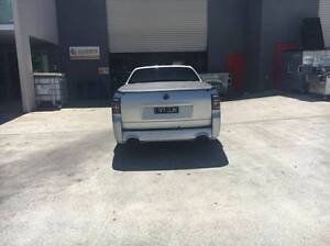 2008 Holden Ute Ute Ormeau Gold Coast North Preview