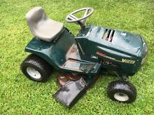 Victa Ride On Mower Mooroobool Cairns City Preview