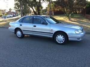 2000 Toyota Avalon Conquest Automatic 3months rego Liverpool Liverpool Area Preview