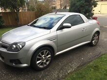 2006 Holden Tigra Hard Top Convertible Newstead Launceston Area Preview
