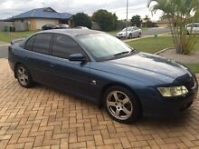 Holden commodore VY Lumina Morayfield Caboolture Area Preview