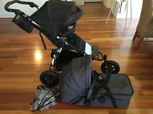 Mountain Buggy Swift - Immaculate Condition Forrestdale Armadale Area Preview