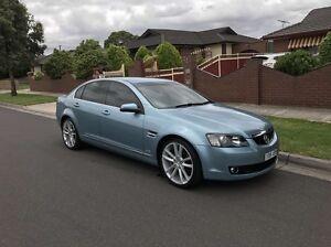 2006 Holden Commodore Calais V 6.0l V8 HSV optioned 12 months rego Mernda Whittlesea Area Preview