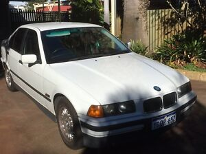 BMW323i Eden Hill Bassendean Area Preview