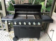 Everdure Neo Grosso 6 burner bbq Coalcliff Wollongong Area Preview
