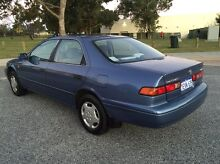 Toyota Camry 1999 automatic sedan Mirrabooka Stirling Area Preview