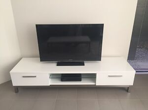 Freedom Que/Signature TV Unit Butler Wanneroo Area Preview
