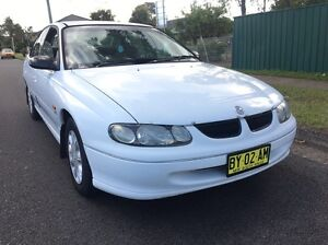 1997 Holden Commodore VT Auto 8months Rego Liverpool Liverpool Area Preview
