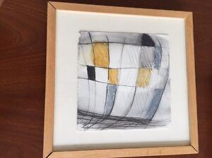 Victoria Lovecchio framed paintings Mosman Mosman Area Preview