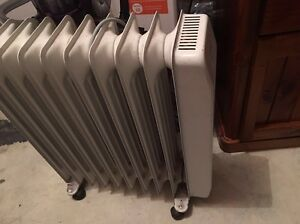 4 Oil Heaters for sale Westmead Parramatta Area Preview