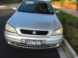 PRICE DROP. $1500 to $650!! Holden 2003 Astra Sri 2.2L engine manual Ormond Glen Eira Area Preview