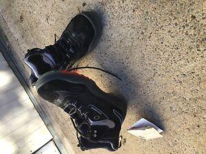Cougar safety wear shoes Emu Plains Penrith Area Preview