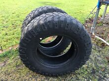 Mickey Thompson MTZ 285 70 17 Bridgetown Bridgetown Area Preview