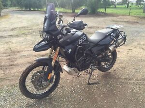 BMW F800GS Fully Loaded, Adventure ready, nothing to spend Cavan Salisbury Area Preview