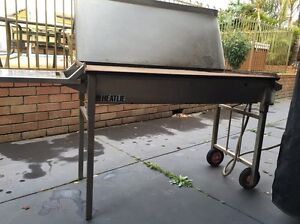 Heatlie BBQ Welshpool Canning Area Preview