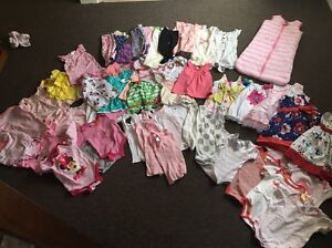 Baby Girl Bundle (57 items) 3-6 months (00) Mudgeeraba Gold Coast South Preview