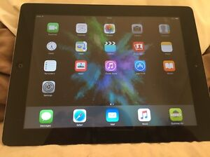 IPAD 2 $240 / SWAP FOR IPAD 4/5 + cashmyway Riverwood Canterbury Area Preview