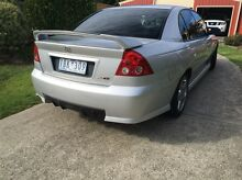 Holden Commodore VZ Sv6 2004 Narre Warren Casey Area Preview