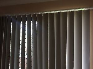 Vertical Blinds In Sydney Region NSW Curtains Blinds