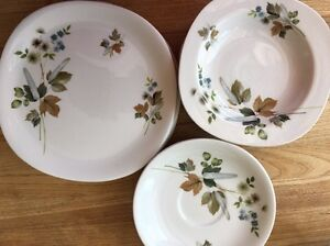 Vintage - Beautiful Alfred Meakin Tea Set Wollongong Wollongong Area Preview