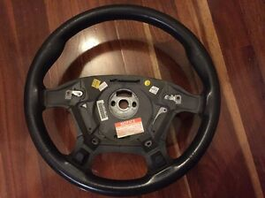 Holden HSV VX SS leather steering wheel Delahey Brimbank Area Preview
