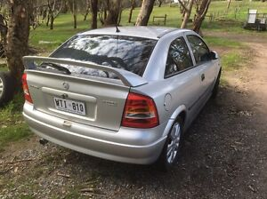 Holden Astra ts parts wrecking Sri cd city Birdwood Adelaide Hills Preview