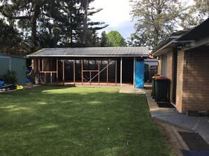 Asbestos removal fully licensed and insured Blaxland Blue Mountains Preview