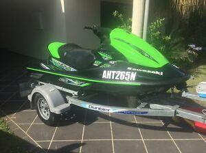 Kawasaki STX15F jet ski Bankstown Bankstown Area Preview