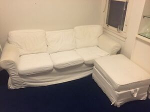 White couch Vaucluse Eastern Suburbs Preview