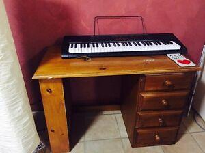 Quick Sale: Wood Desk & Home Storage Units Pyrmont Inner Sydney Preview