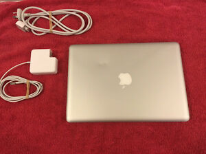 Apple MacBook Pro A1278 Intel Core i5 / 500GB HDD / 4GB RAM Brand New Marden Norwood Area Preview