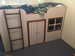 Cubby house bed Kinross Joondalup Area Preview